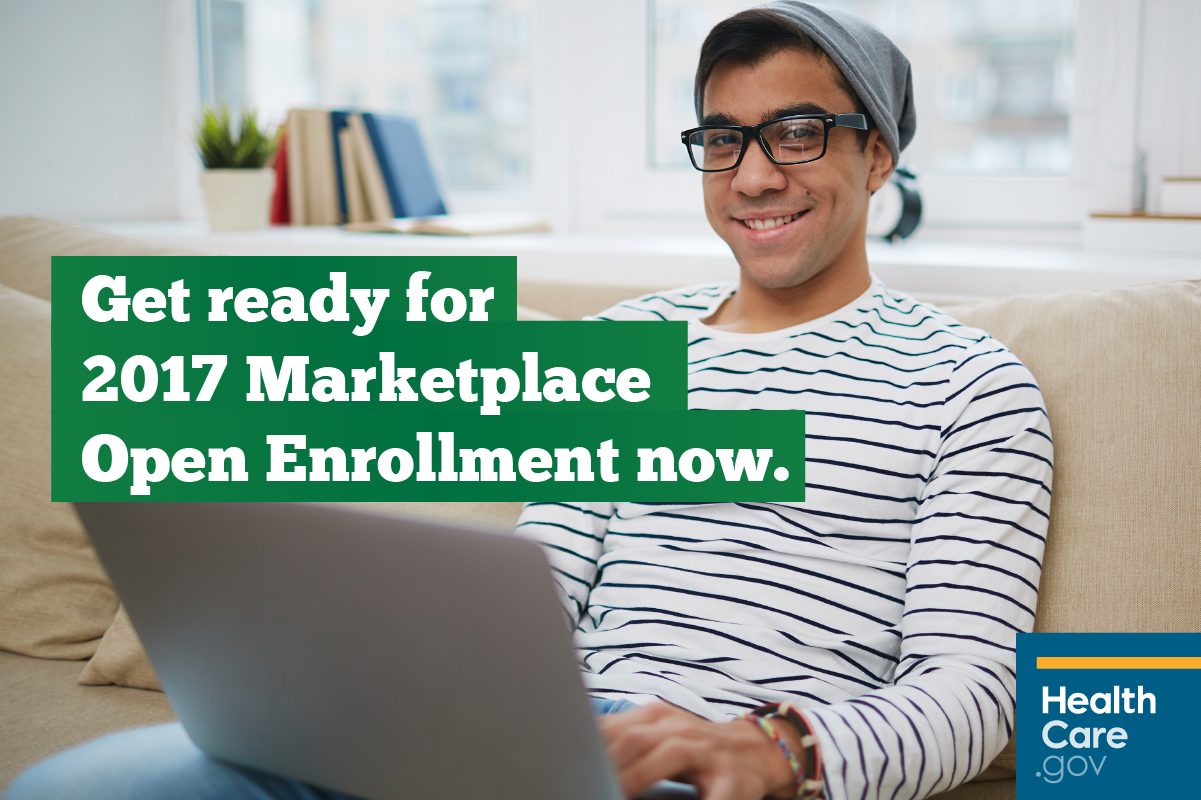 How to Prepare for Health Insurance Marketplace Enrollment