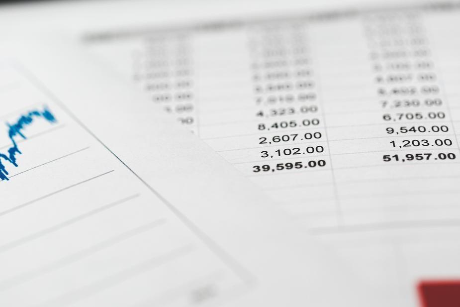 Bills and Finances
